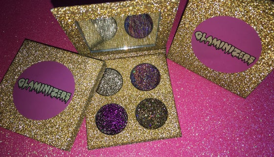 Image of GOLD BIRTHDAY FAVORITES QUAD