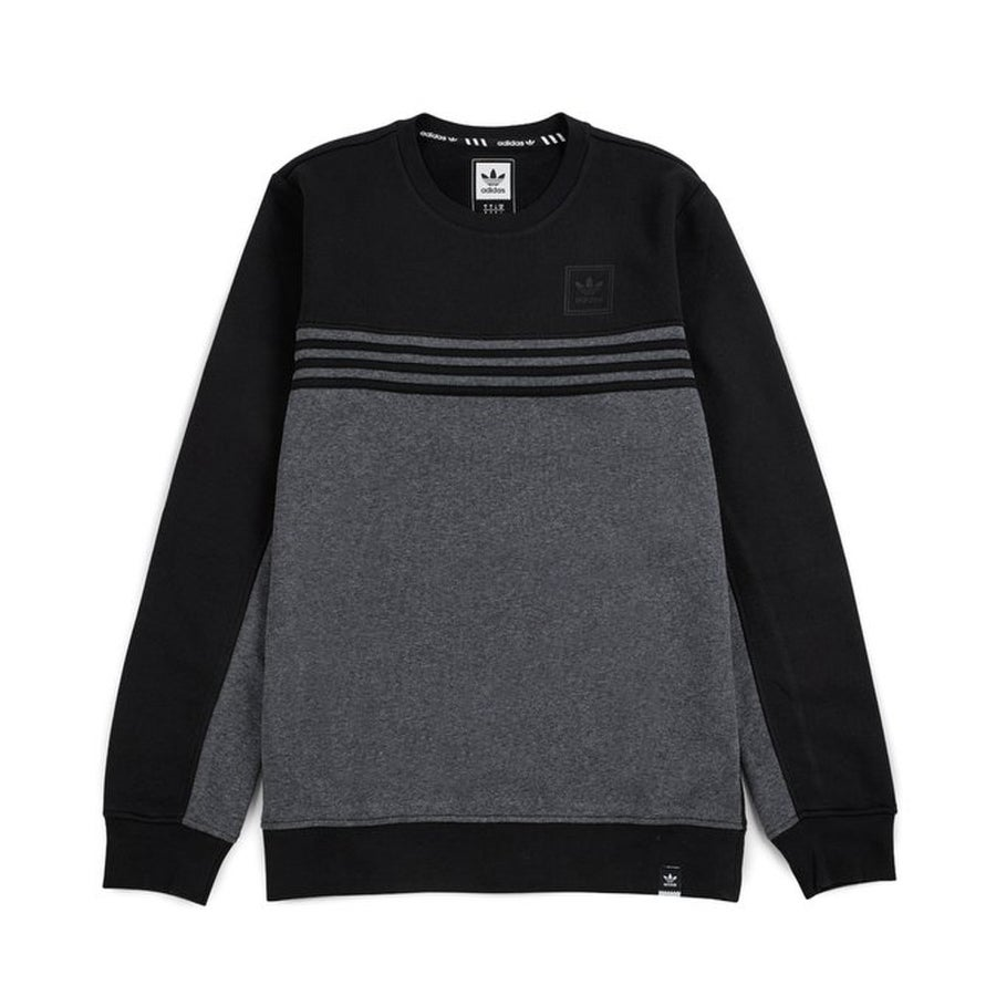 Image of ADIDAS TOOLKIT CREWNECK