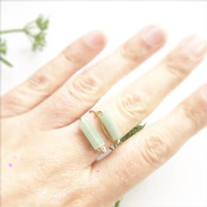 Image of Jade Ring