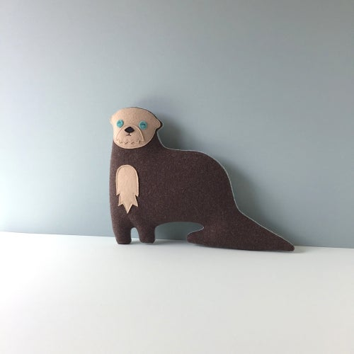 Image of the Otter