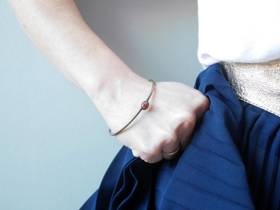 Image of Bracelet Jonc Colette 5 coloris