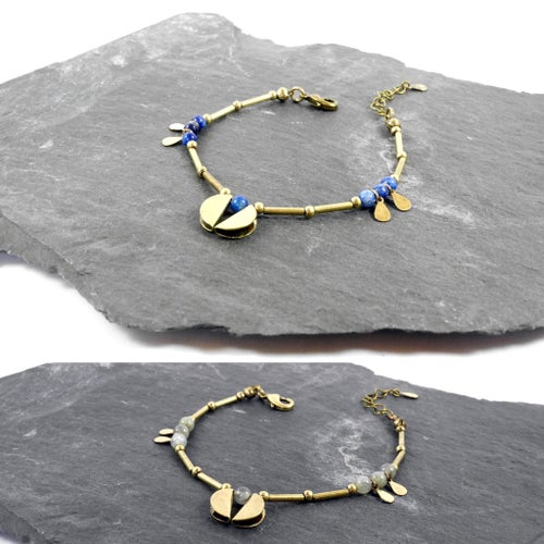 Image of Bracelet sahara 8 coloris