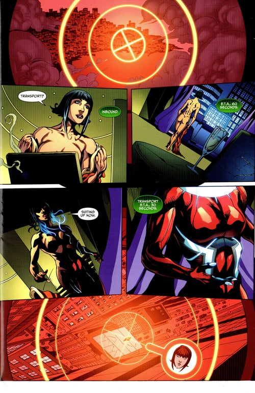 Image of AGENT WILD #0 - ONE SHOT - CVR (A)