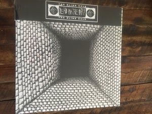 "Image of ""The Blind Hole"" LP"
