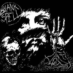 """Image of BLANK SPELL """"s/t"""" EP (TRABUC EURO PRESSING)"""
