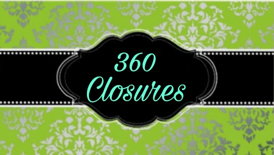 Image of 360 Closures
