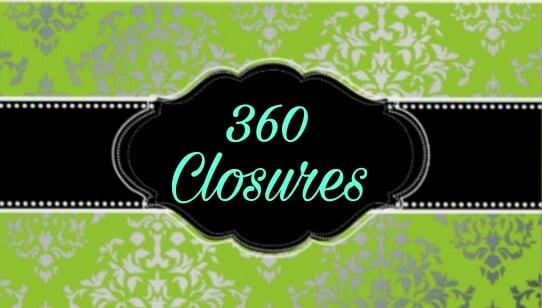 Image of 360 Closures