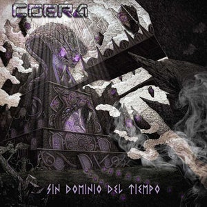 "Image of COBRA ""Sin Domino del Tiempo"" CD"
