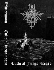 "Image of WINTERMOON ""Culto al Fuego Negro"""