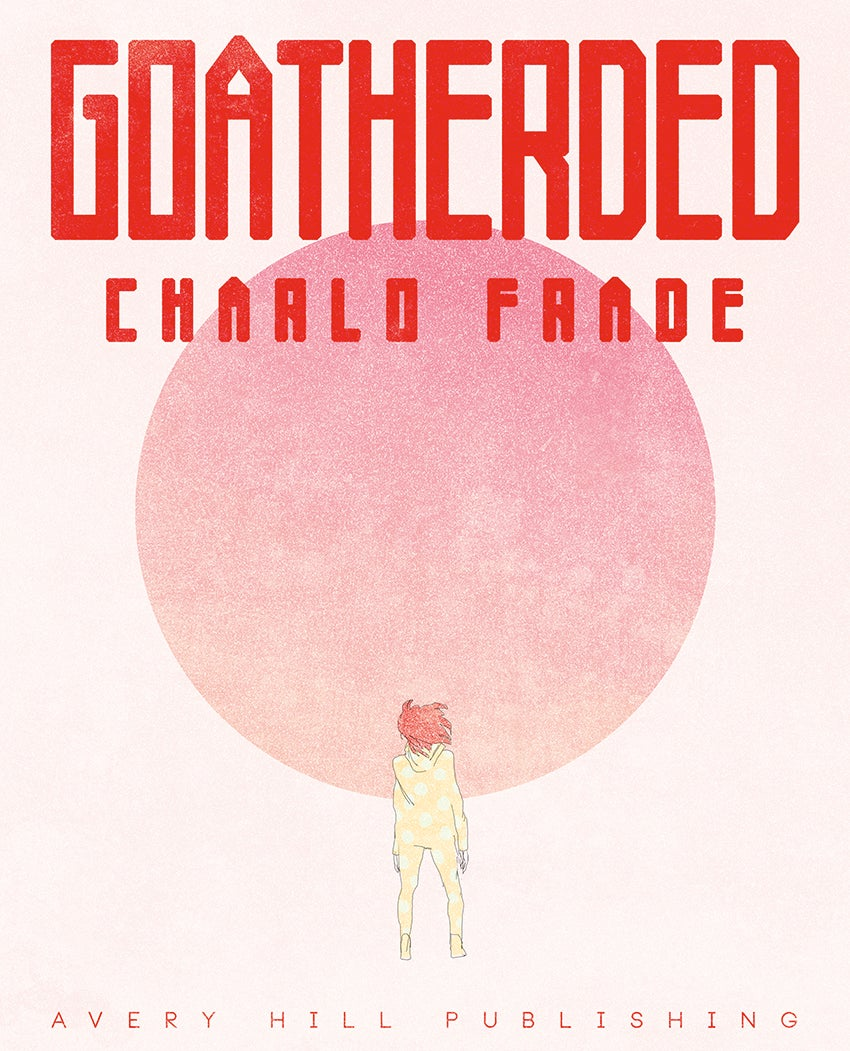 Goatherded by Charlo Frade