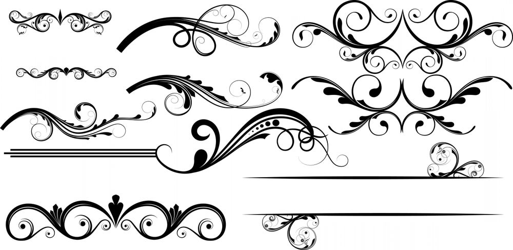 Image of Chinese Paper Cut Vector Free Download