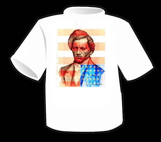 Image of Fredrick Douglass American Overhaul