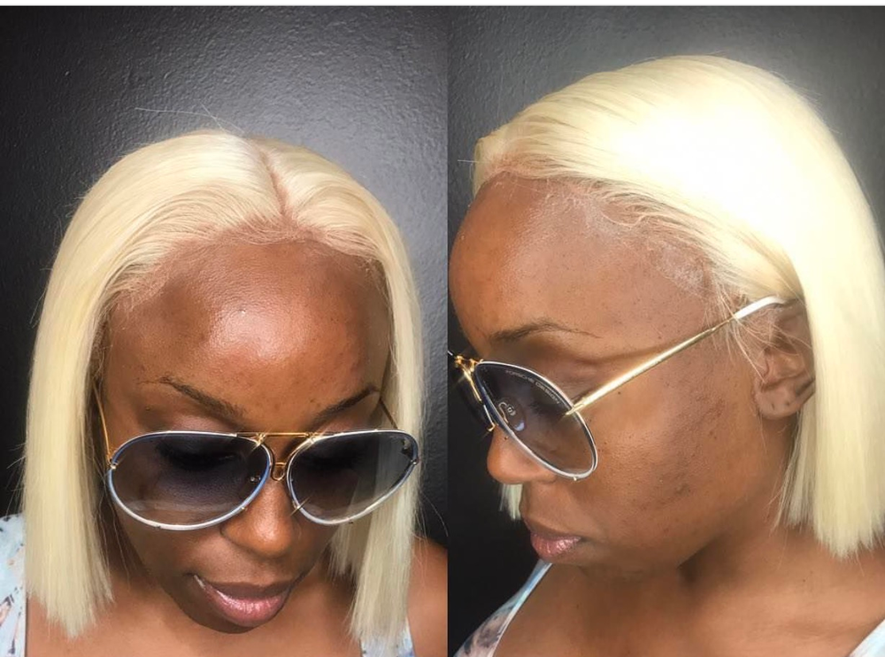 "Image of Dream ""LEGALLY BLONDE"" Full Lace Wig"