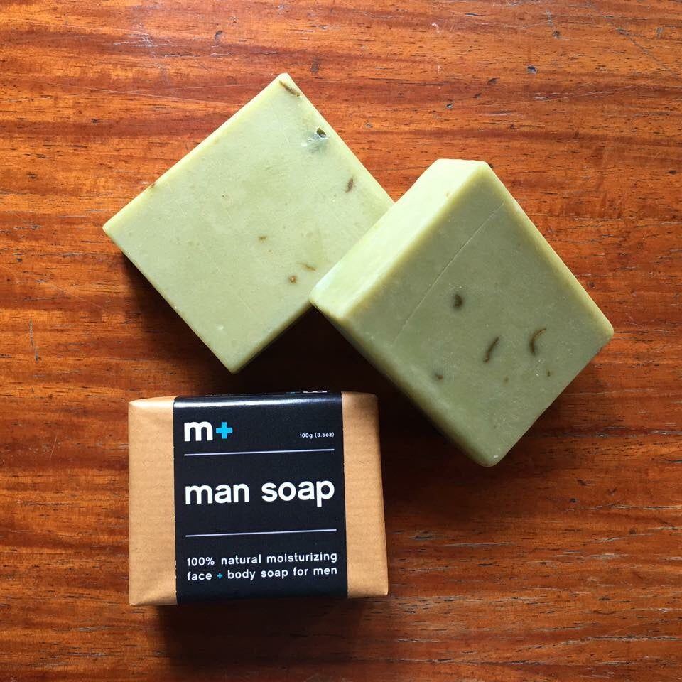 Image of Moringa Soap