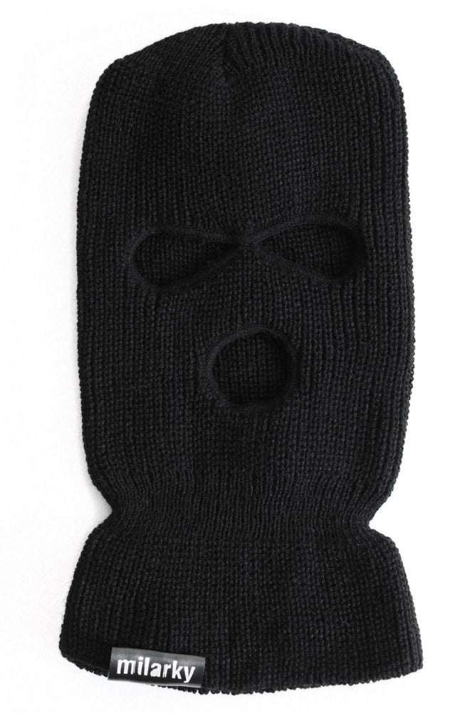 Image of ..BALACLAVA