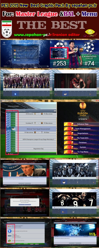 Image of Pes 2010 Patch Download For Pc