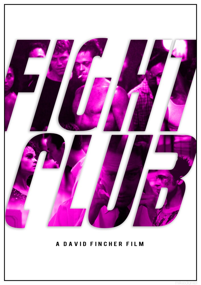 Image of Fight Club Film Song Download