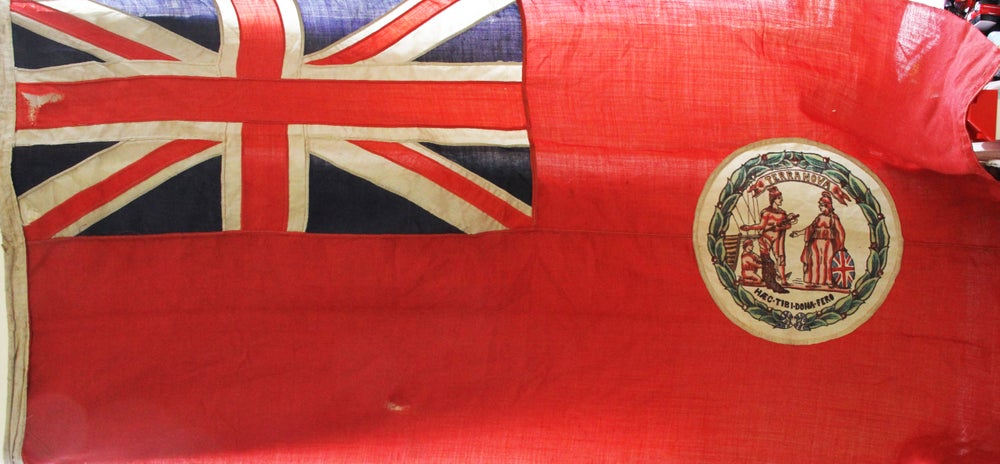 Image of Union Jack Flag To Download
