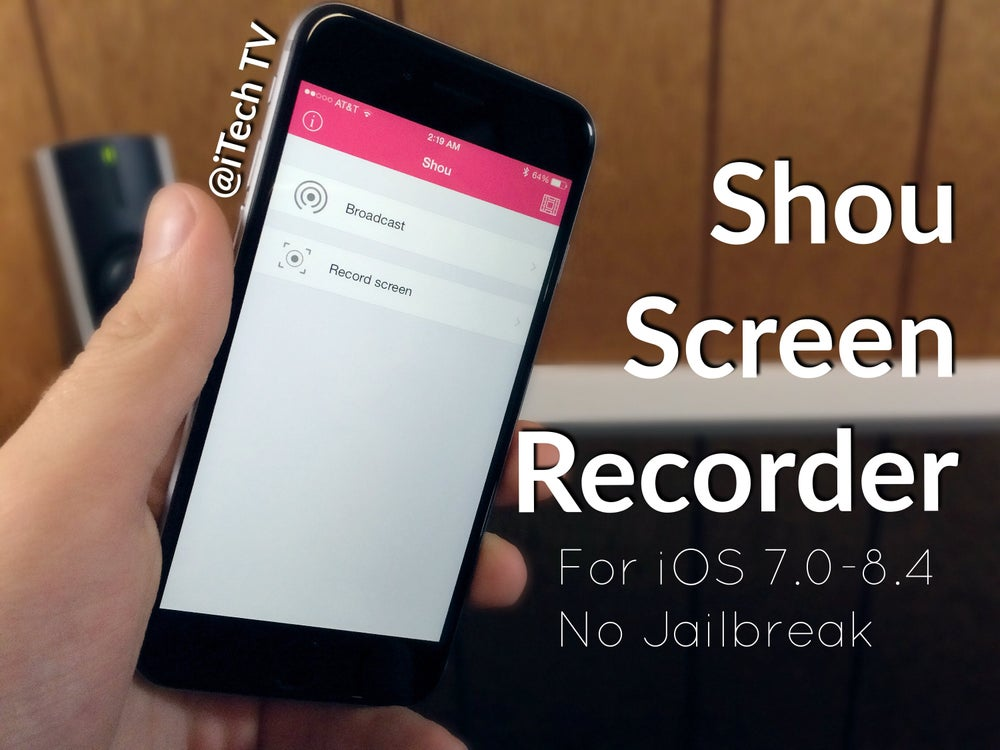 Image of Screen Recorder Free No Download