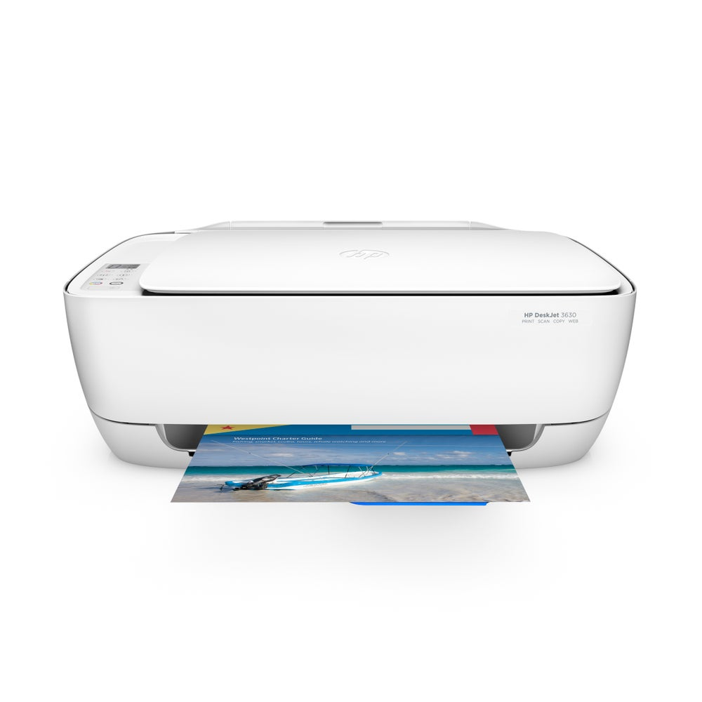 Image of Hp Deskjet 1000 Driver Free Download For Windows 7 32 Bit