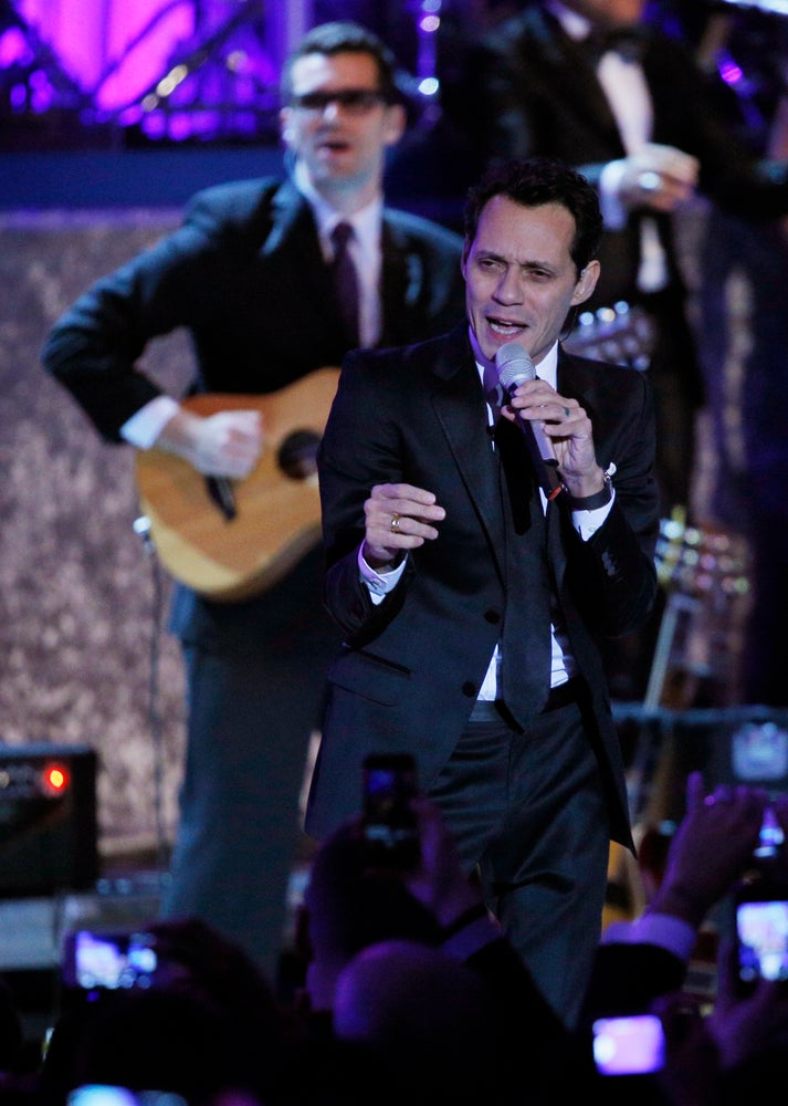 Image of Marc Anthony Top Songs Free Download