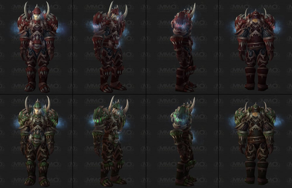 Image of Wow Gearscore Addon 3.3.5a Download