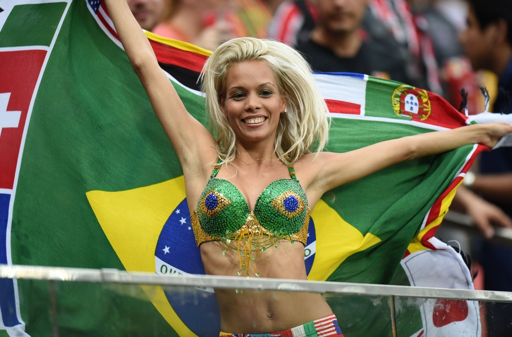 Image of Fifa Football World Cup Song Download