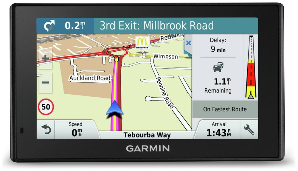 Image of Free Gps Maps Download Tomtom