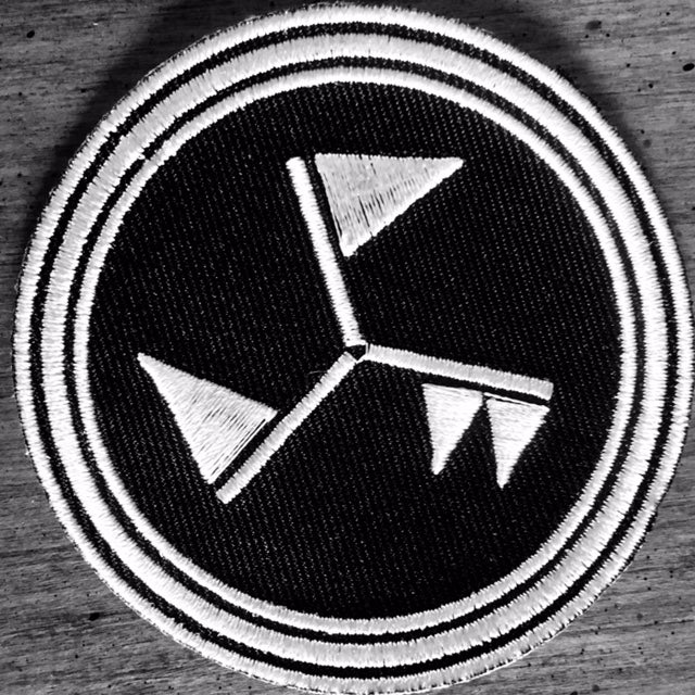 Image of Embroided patches  (Shipping included)