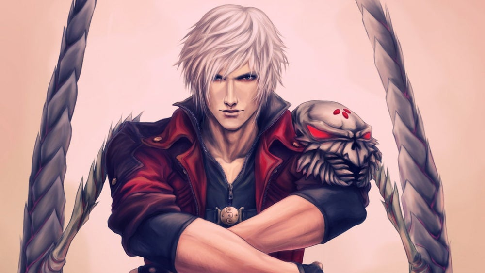 Image of Devil May Cry 4 Pc Download Free