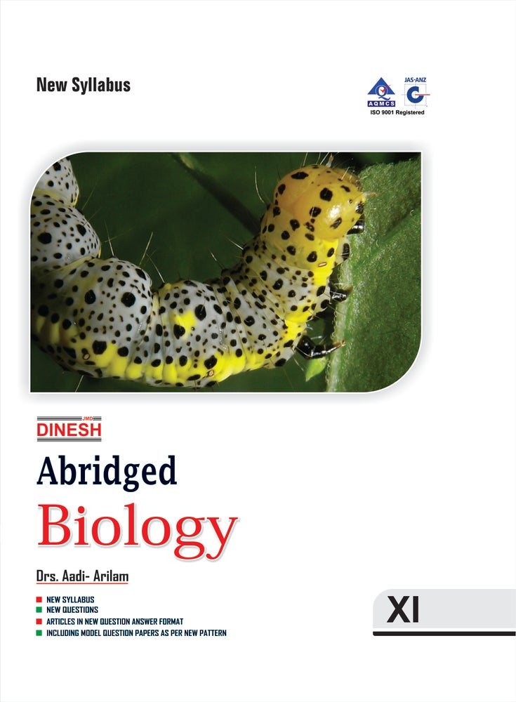 Image of Ncert Class 12 Biology Book Free Download