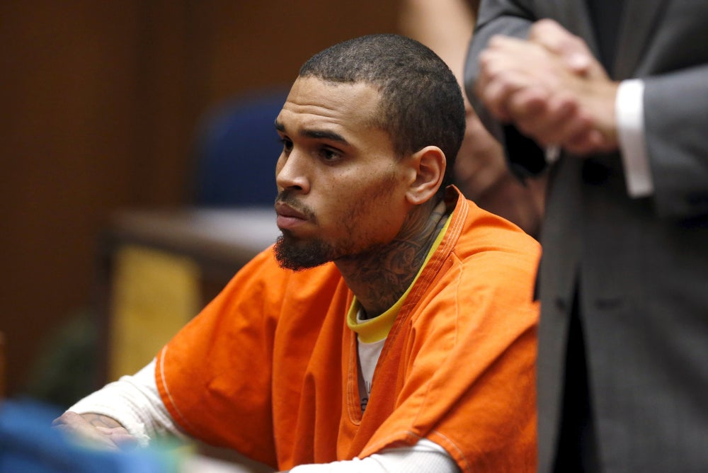 Image of Chris Brown Love More Free Download Zippy