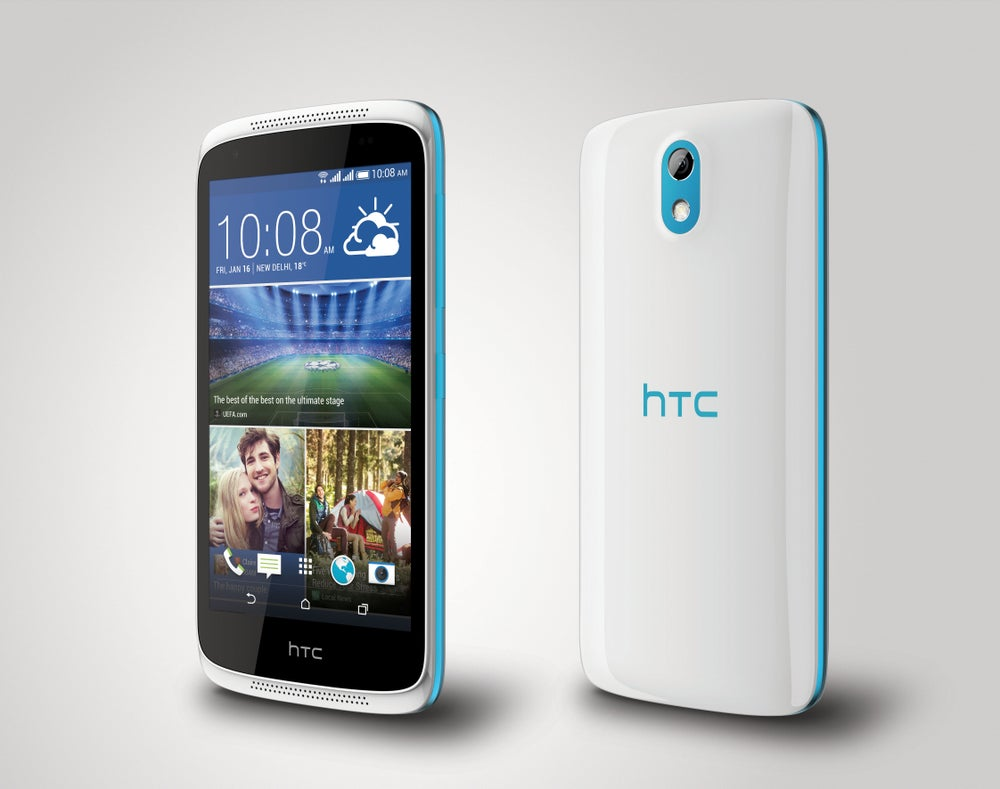 Image of Htc Desire S Cancel Download