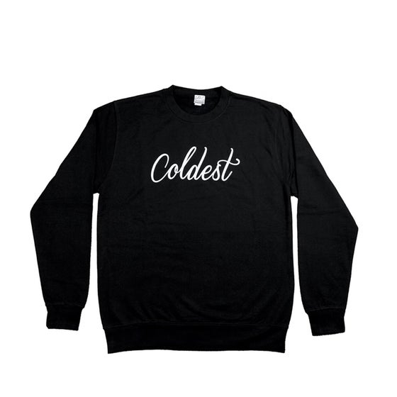 Image of CLASSIC CREW NECK SWEATER