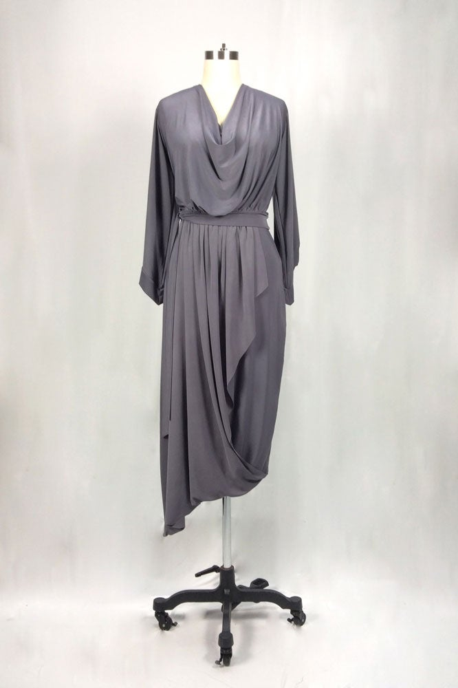 Image of Caraf Dress (Gray)