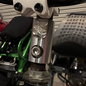 Image of Honda Metropolitan Ruckus Tree Adapter
