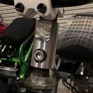 Image of Honda Metropolitan Ruckus Tree Adapter