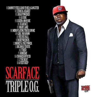 Image of Scarface: Triple O.G.