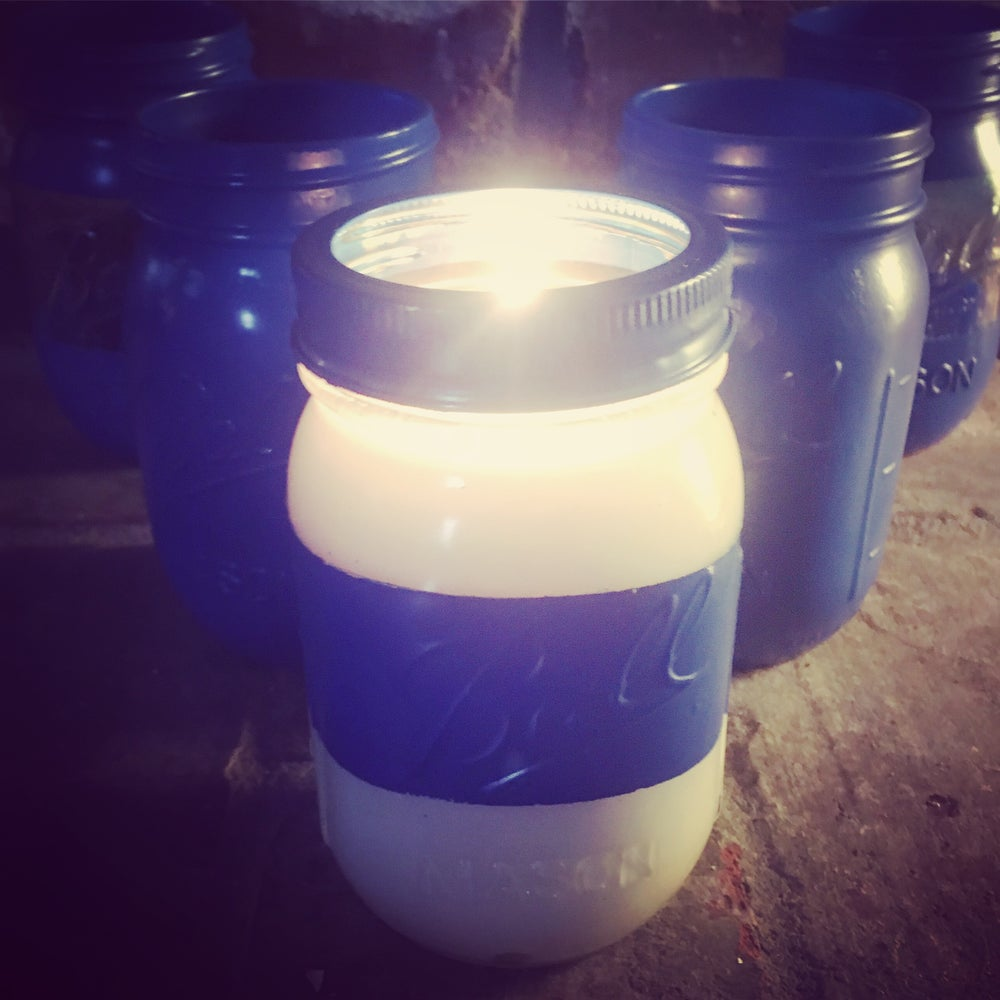 Image of Autism Candles