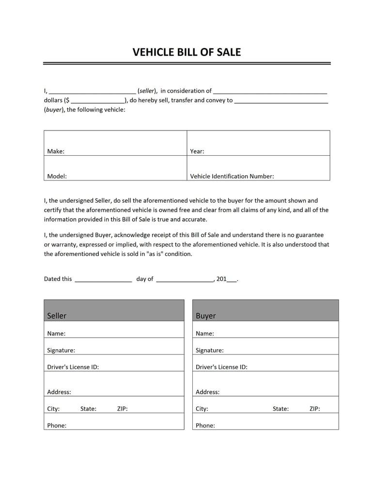 Image of Download Bike Sale Letter Format