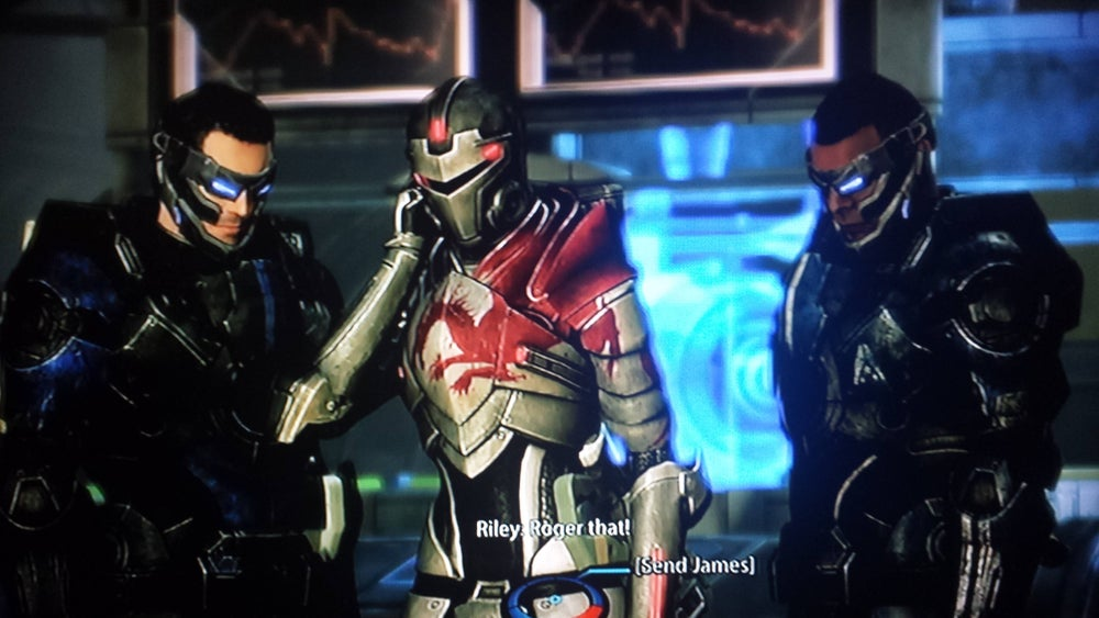 Image of Mass Effect 3 Groundside Resistance Weapon Pack Dlc Download