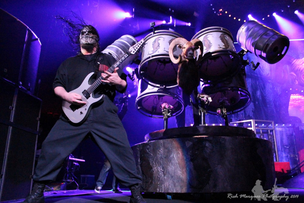 Image of Slipknot 5 The Gray Chapter Download