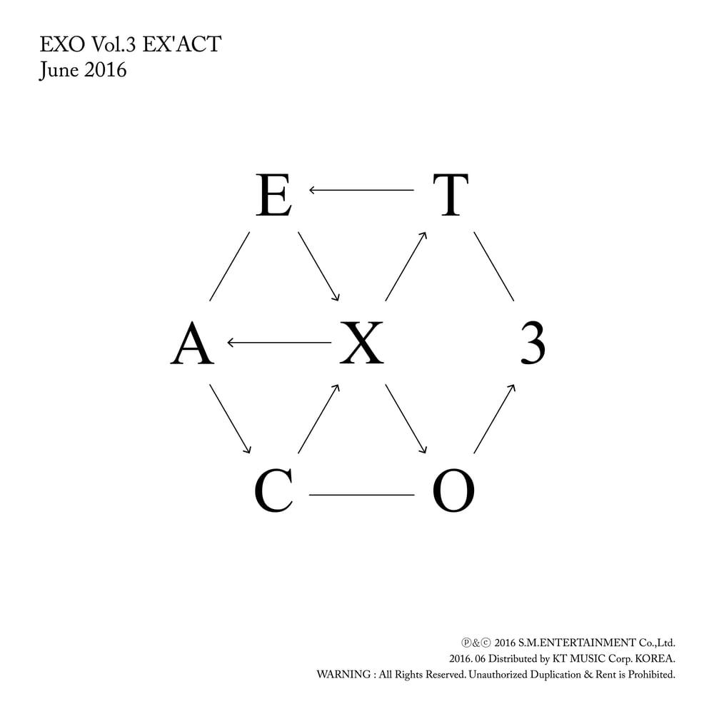 Image of Exo Kiss Full Album Download