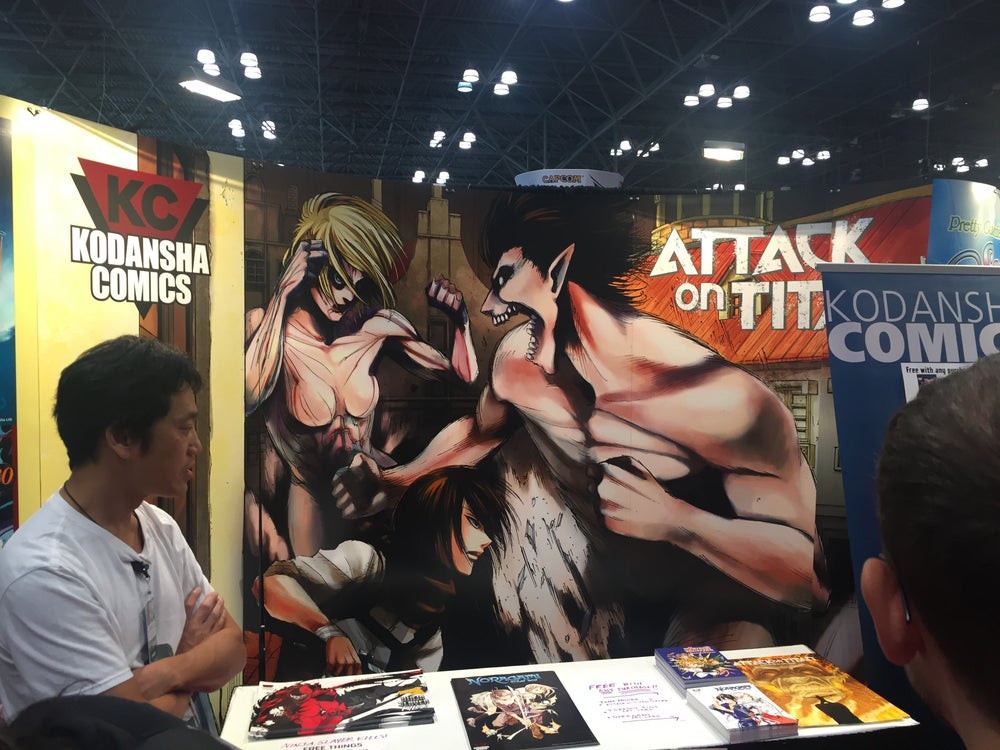 Image of Attack On Titan Opening Full Free Download