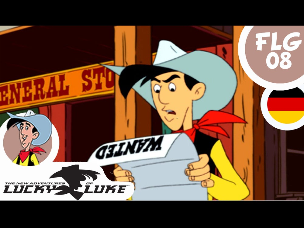 Image of Lucky Luke Film Download Ita