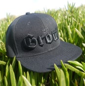 Image of Growl Snapback Stealth