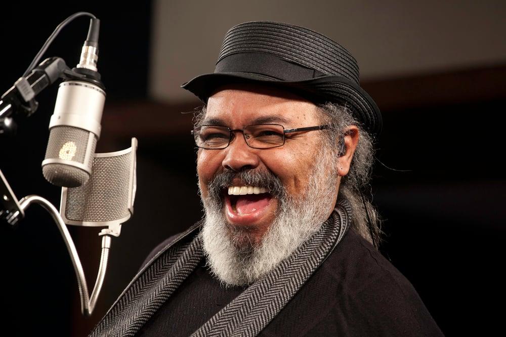 Image of Zeca Pagodinho Quintal Do Pagodinho 2012 Download Dvd