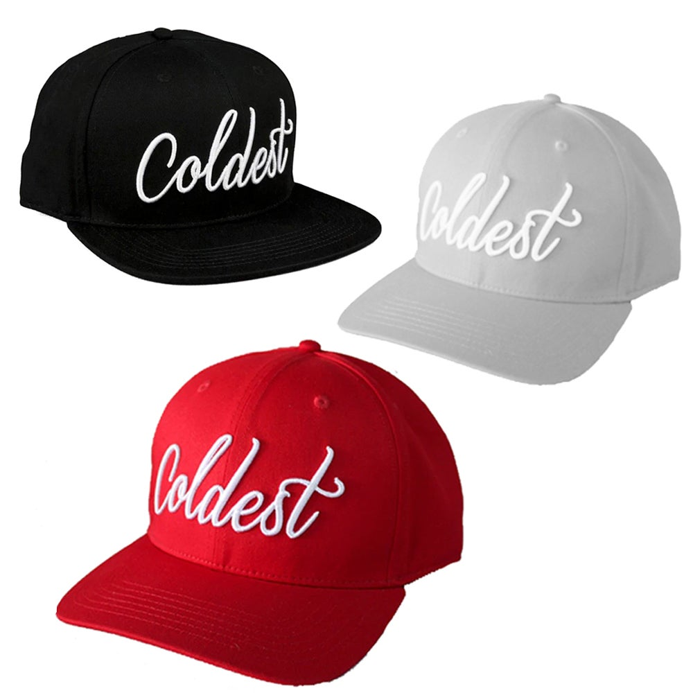 Image of ADULT SNAPBACKS