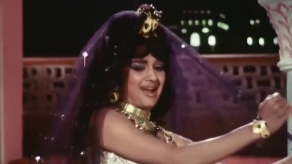 Image of Tuhi Rab Tuhi Dua Mp3 Song Download
