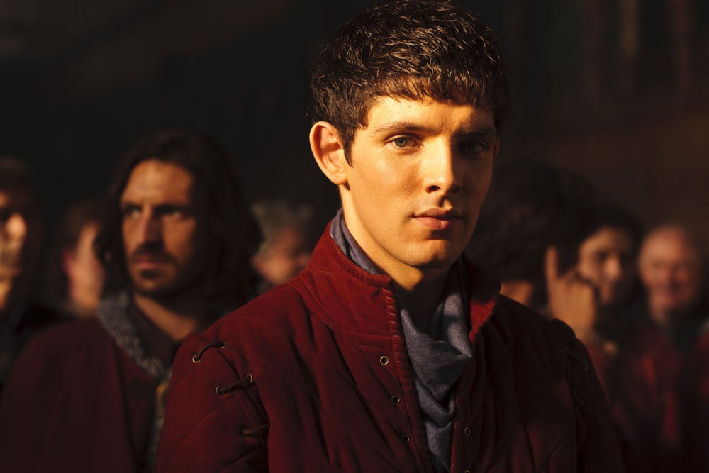 Image of Download Merlin Season 4 Episode 12